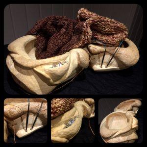 Bol à laine   Trukerie